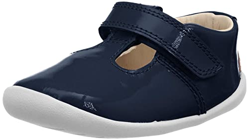 692c9729203 Clarks Unisex Kids  Roamer Go Low-Top Slippers  Amazon.co.uk  Shoes ...