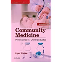 Community Medicine: Prep Manual for Undergraduates, 2e