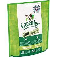 Greenies Original Friandises pour mini chiens 2-7kg bâtonnet à mâcher soin bucco-dentaire 340 g