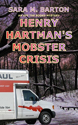 book cover of Henry Hartman\'s Holiday Crisis