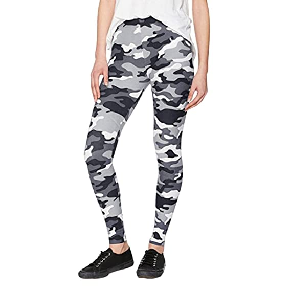 Leggins camuflaje,Morwind pantalones camuflaje mujer pantalones de deporte mujer leggings estampados leggings de pijama