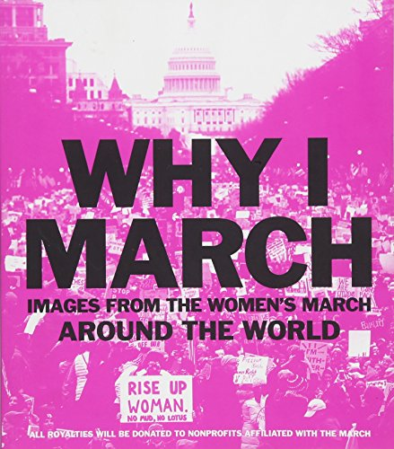 Pdf Photography Why I March: Images from The Women's March Around the World