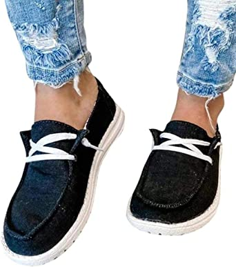 Loafers Flats Walking Shoes