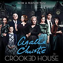 Crooked House Audiobook by Agatha Christie Narrated by Hugh Fraser