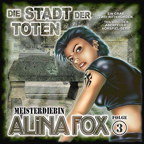 Alinefox