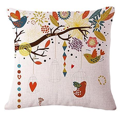 Amazon.com: MAYUAN520 Cushion、Decorative Pillows New Modern ...
