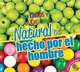 Natural o Hecho Por el Hombre, Aaron Carr, 1621276074