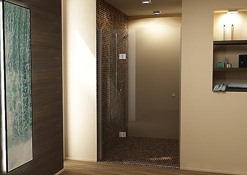 duschtr nischentr duschabtrennung dusche nische nach ma glas b bis 140cm derselbe preis - Dusche Glastur Nach Mas 2