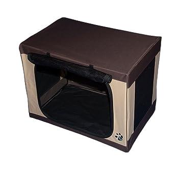 Pet Gear travel-Lite caja de suave para gatos y perros, Sahara: Amazon.es: Productos para mascotas