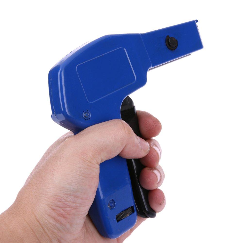 Awakingdemi Cable Tie Gun, Fastening and cutting tool special for Cable Tie Gun for Nylon Cable Tie Fasten and Cut Cables by Awakingdemi (Image #3)