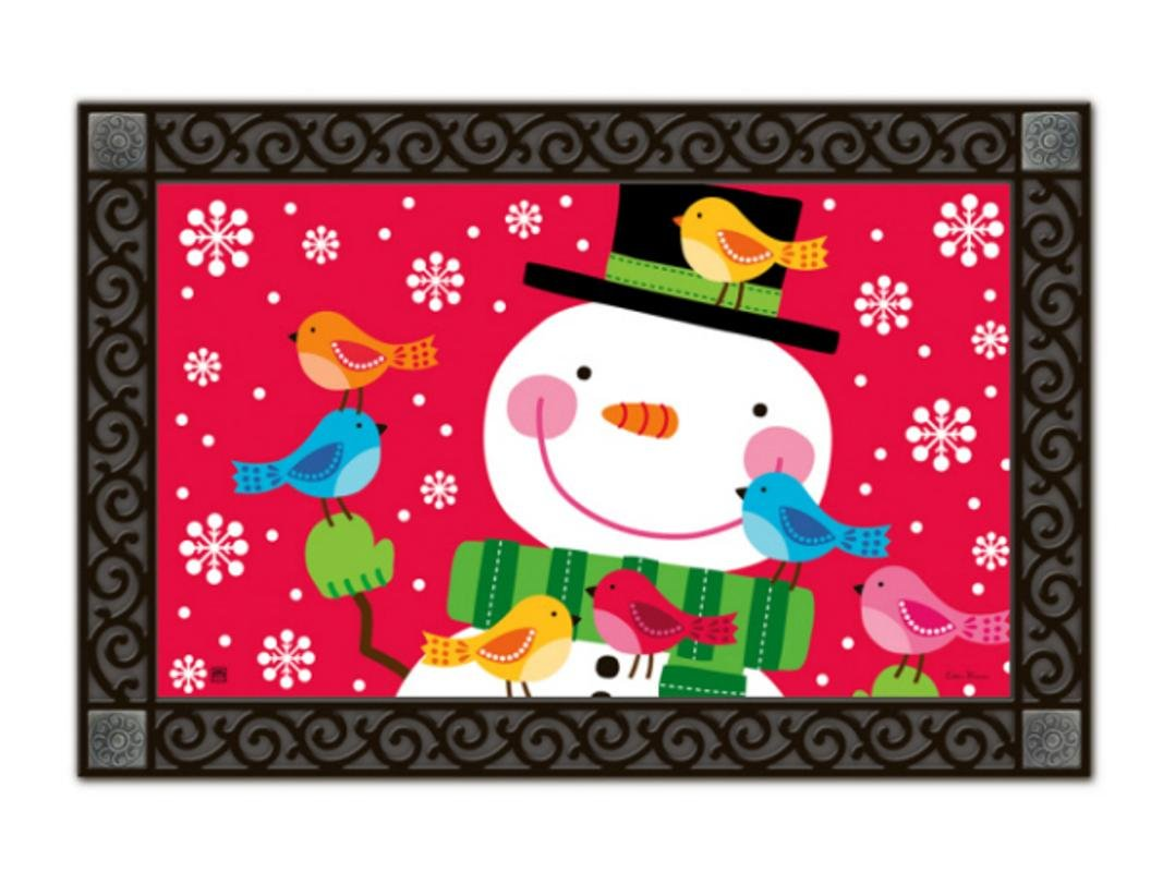 Amazon.com : Magnet Works Ltd MatMates Interchangeable Doormats ...