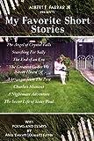 My Favorite Short Stories, Albert E. Farrar Jr., 1477125310