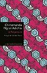 La flor púrpura par Chimamanda Ngozi Adichie
