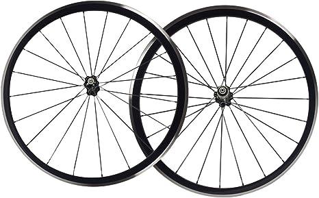 LOLTRA XR300 - Ruedas de aleación para Bicicleta (700 C, 30 mm ...