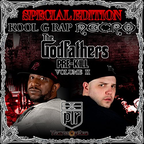 Blowin Up in the World [Explicit] (Kool G Rap Blowin Up In The World)