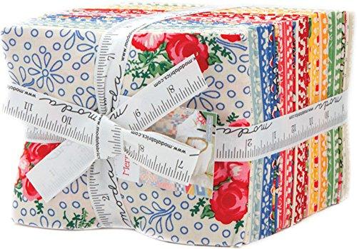 Merry Go Round By Sandy Klop American Jane Patterns 36 Fat Quarter Bundle Moda Fabrics by Moda Fabrics