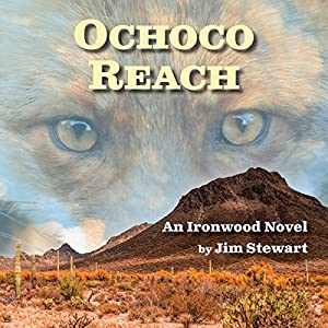 Ochoco Reach Audiobook