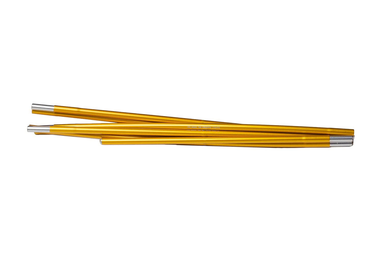 Hilleberg Akto/Enan Gestänge 293cm x 9mm Gold 2019 Zelt Zubehör