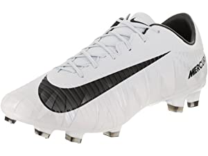 best sneakers 3fa27 4884c Nike Mercurial Veloce III CR7 FG Mens Soccer-Shoes 858736