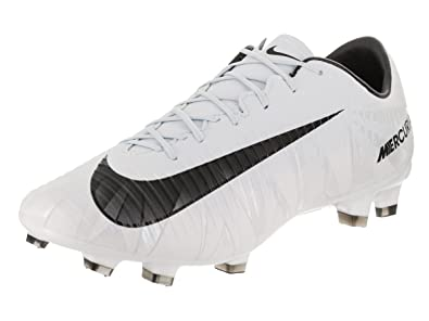 the best attitude f3089 8478f NIKE Mercurial Veloce III CR7 FG Mens Soccer-Shoes 858736-401 8.5 -