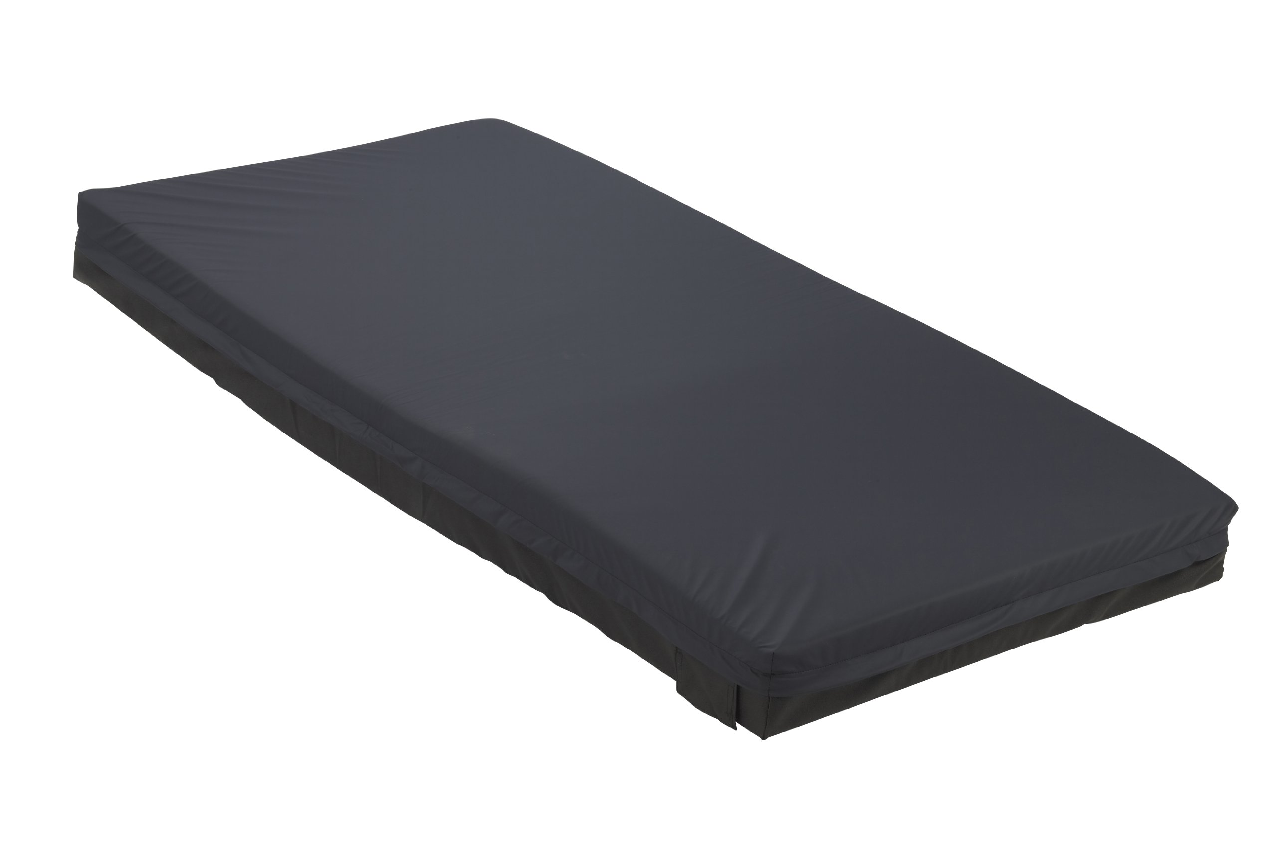 Drive Medical Balanced Aire Non-Powered Self Adjusting Convertible Mattress 35'' W x 84'' L by Drive Medical