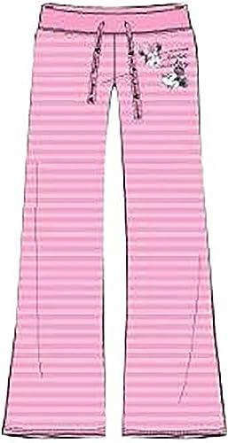 Pantalon de pyjama Classic Minnie Mouse Womens Lamour est la r/¨/¦ponse Gris