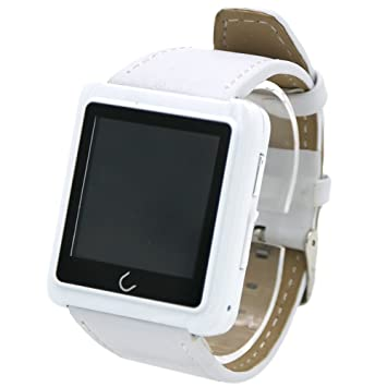 ANDROSET Reloj Inteligente Bluetooth Prima para los ...