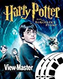 Classic ViewMaster 3 Reel Set - HARRY POTTER Part 1 - 2001 movie