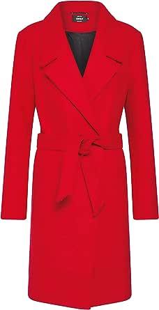 Only Onlregina Wool Coat CC Otw Abrigo para Mujer