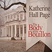 The Body in the Bouillon: A Faith Fairchild Mystery | Katherine Hall Page