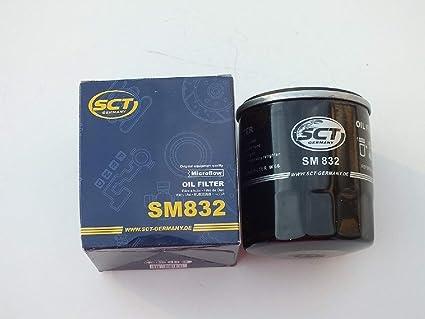 SCT Alemania aceite sm832: Amazon.es: Coche y moto