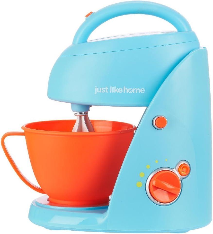 Just Like Home Stand Mixer Blue USA TRTAZ11A