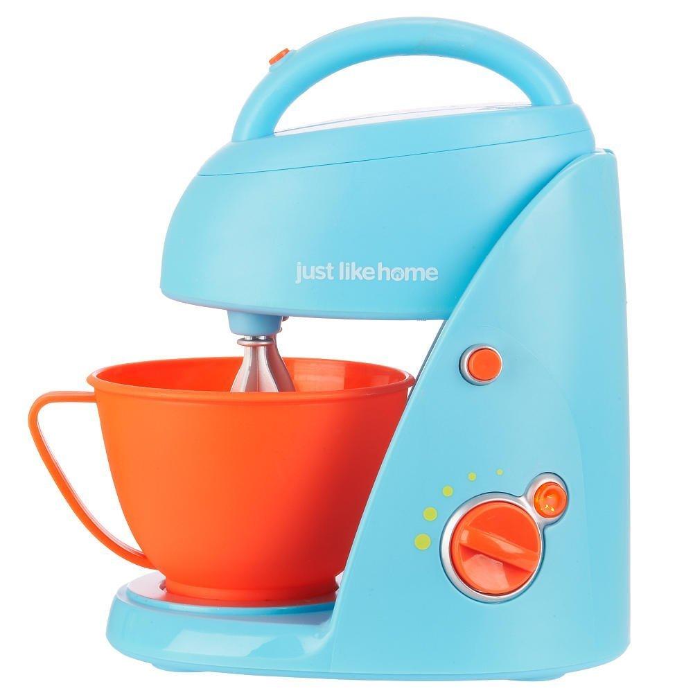 Just Like Home Stand Mixer - Blau Blau Blau 3b03f6