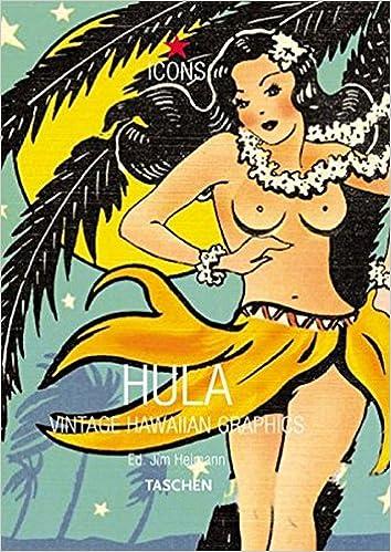 Accept. vintage nude hawaiian sticker really