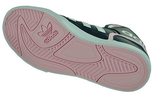 Adidas Daily Twist Mid Womens High Top Damen Sneaker Schuhe Schwarz | Sports Brands24