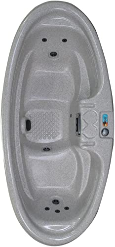 QCA Spas Model 0 Gemini Hot Tub