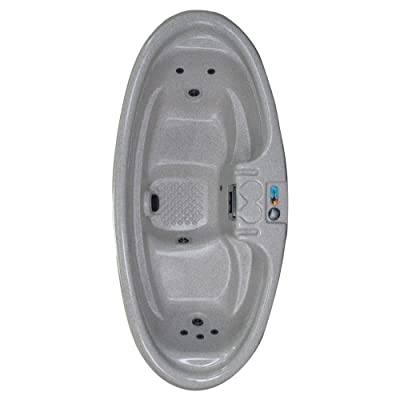 Qca Spas Model 0 Gemini Plug And Play Hot Tub