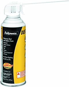 Fellowes Classroom Supplies, Pressurized Duster (99790)
