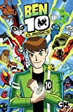 img - for Ben 10 Classics Volume 4: Beauty and the Ben (A Museum Mystery) book / textbook / text book