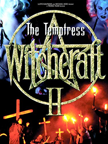 Witchcraft II: The Temptress ()