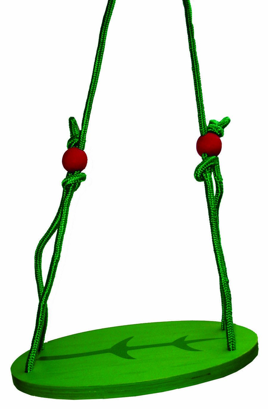 Amazon.com: Sassaras Leaf Tree Swing: Toys & Games
