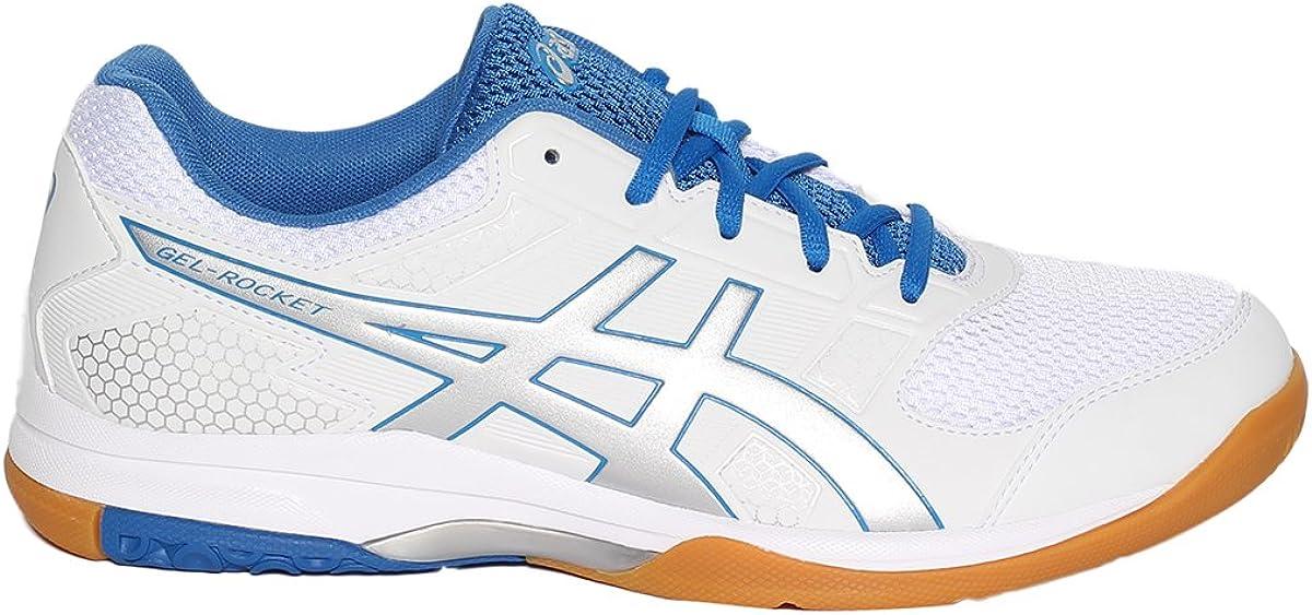 Asics Herren Gel Rocket 8 Multisport Indoor Schuhe,