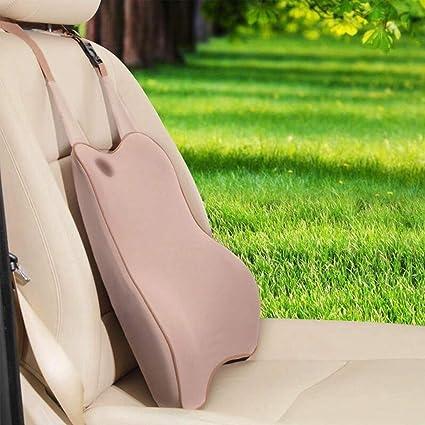 FELICIPP Puede arreglar el soporte lumbar del coche Proteger ...
