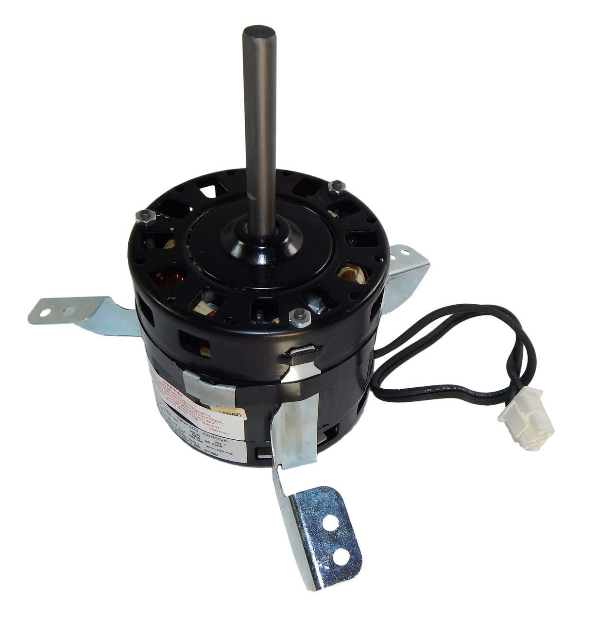 CENTURY Motor,Sh Pole,1//5 HP,1050,115V,42Y,OAO ONR6026