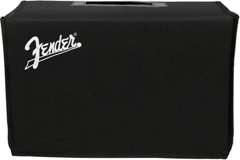 Fender Mustang GT 40 Amplifier Cover Black,Small