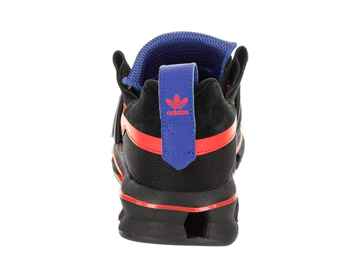Adidas Herren Twinstrike ADV Original Schwarz Blau   Blau  Rot Laufschuh 10 US 9.5 UK Kern Schwarz Hallo-Res Blau Hallo-Res rot 43202b