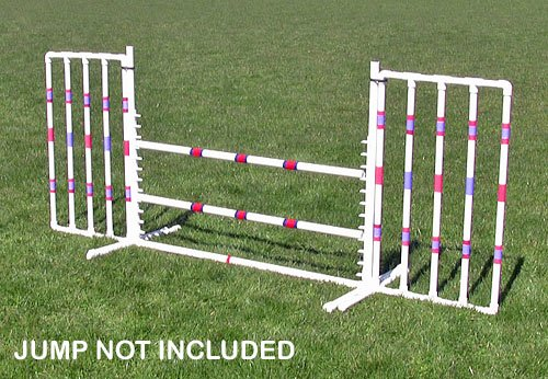 Affordable Agility Barricade Wing Pair