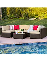 Best Choice Products 7PC Furniture ...