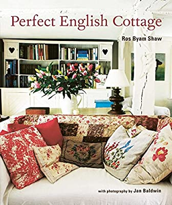 Perfect English Cottage by Ryland Peters & Small