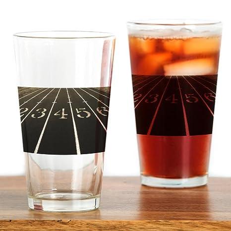 Drinking Glass 16 oz CafePress Golden Girls Rusty Anchor Pint Glass